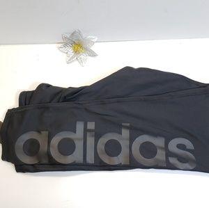 NWT, Adidas Mix Fab Graphic Tight/ Legging, M
